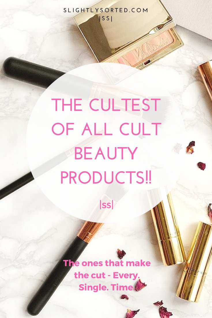 12 Amazing Cult Beauty Products