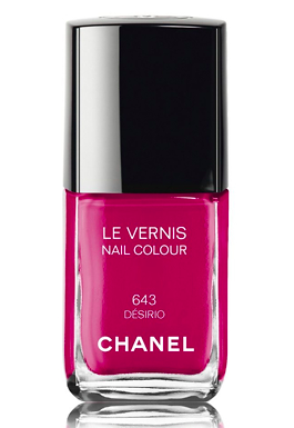 Cult Beauty Products Chanel Nail Polish
