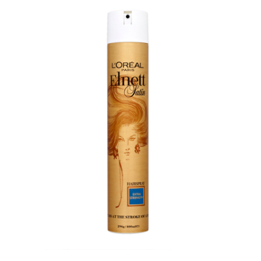Cult Beauty Product Loreal Elnett Hairspray