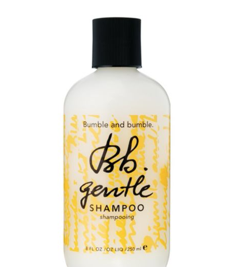 Make your hair grow faster Bumble and bumble shampoo