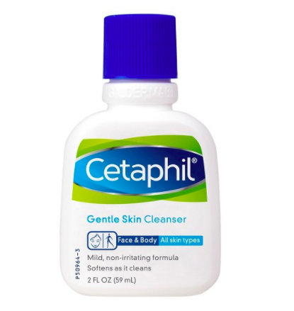 Cult Beauty Products Cetaphil