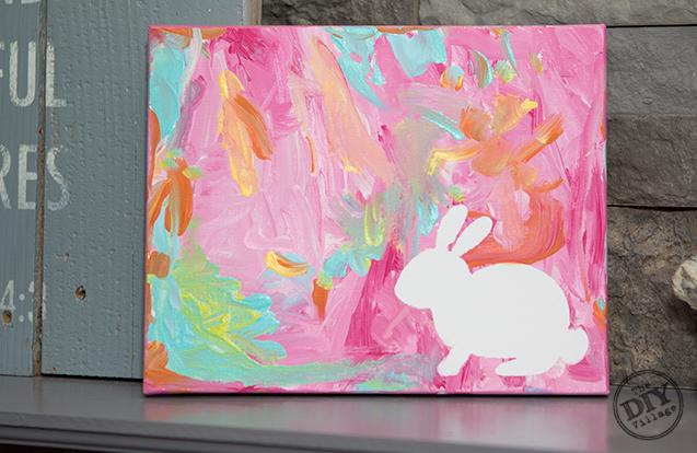 DIY Easter Craft Ideas Toddler Art