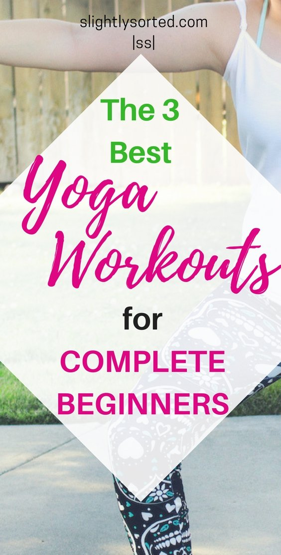Yoga Workouts For Complete Beginners