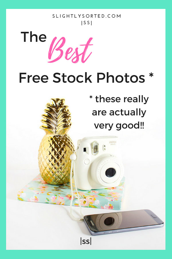 The Best Free Online Stock Photos For A Super Stylish Blog