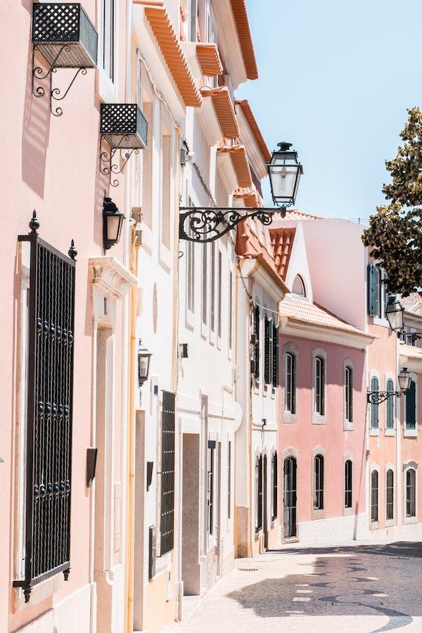 Choosing a property abroad
