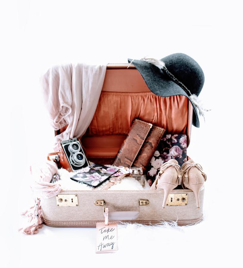 Tips for moving abroad packing