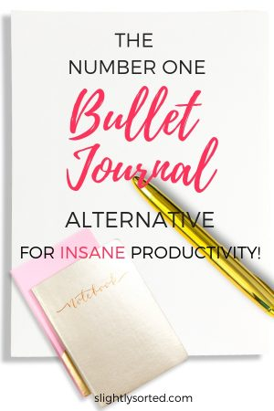 Inspire Now Journal Review Pin