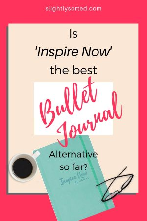 Inspire Now Journal Review Pin 2