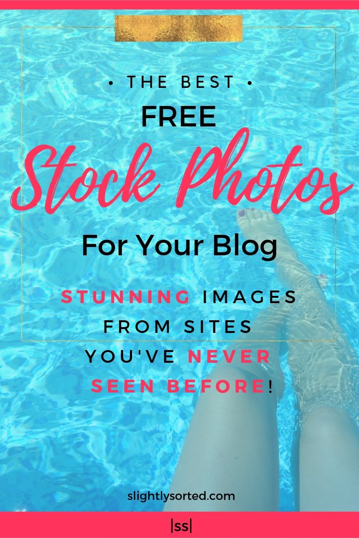 Free stock photos not seen before pin